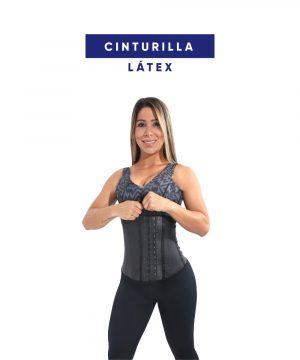 Cinturilla Látex