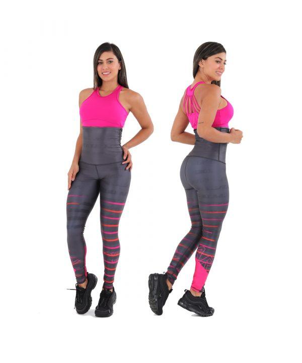 leggins control abdomen arany sport tienda de ropa deportiva en Colombia somos fabricantes de ropa deportiva