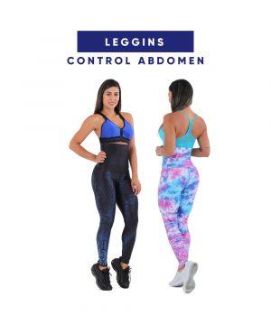 Leggins Control Abdomen