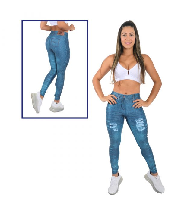 legjeans sublimados jeans ropa deportiva colombia arany sport