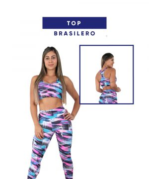 Top Brasilero
