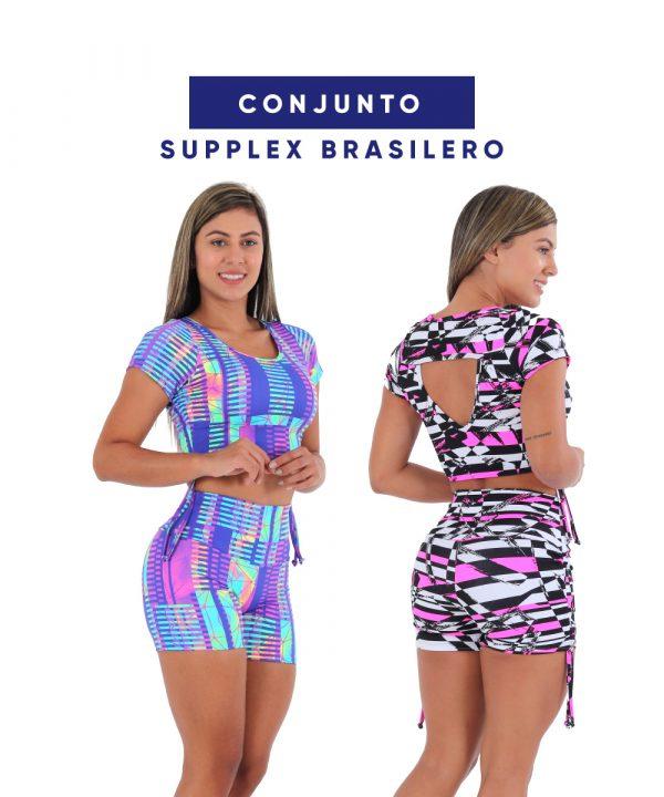 Combo Brasilero fabricantes de ropa sport tienda deportiva online colombia