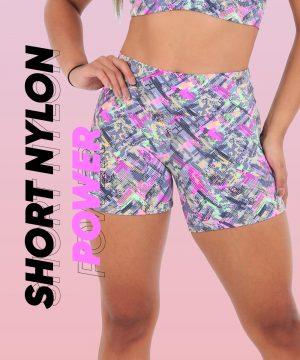 Short Nylon Power