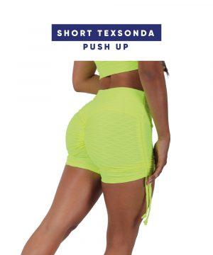 Short Texsonda Push Up
